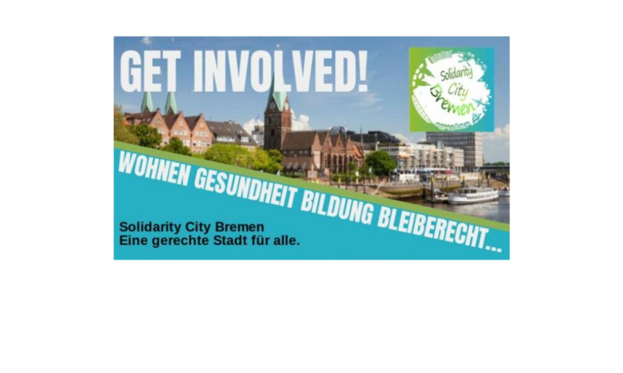 solidarity-city-bremen.org